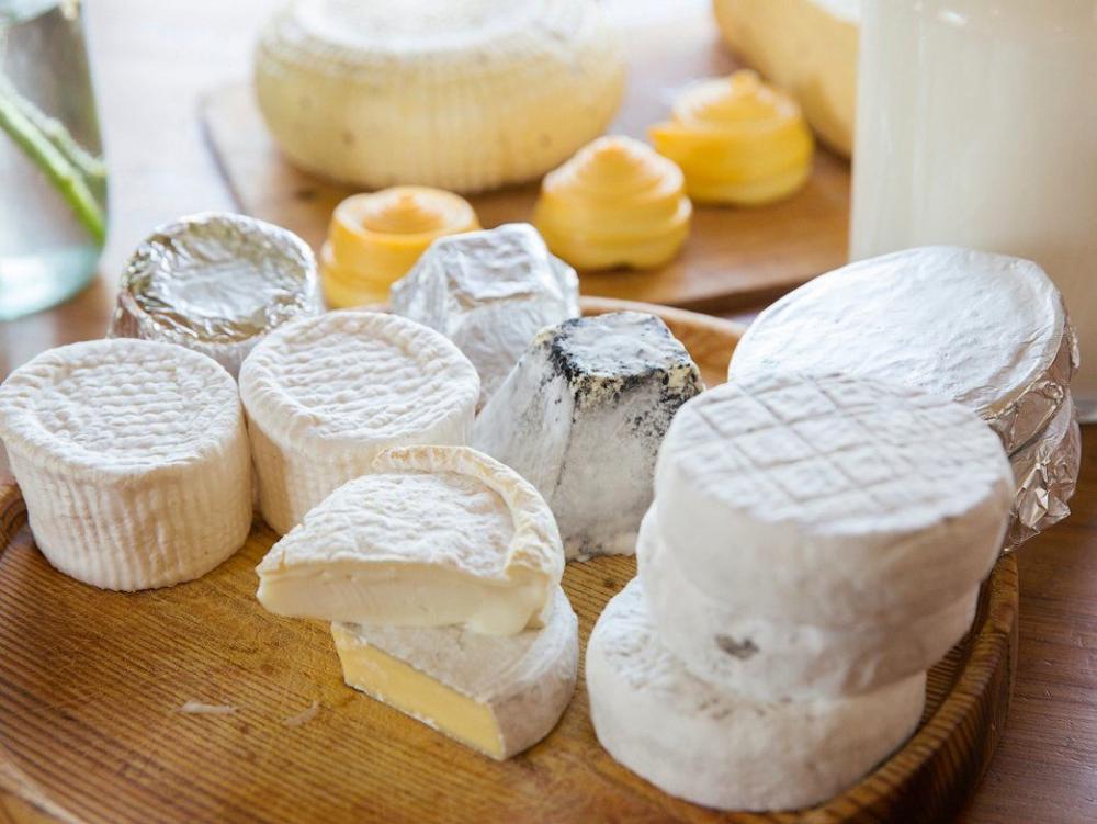 Возможные способы приготовления сыров в домашних условиях