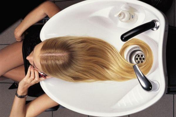 Как пользоваться тоником для волос и смыть оттеночный шампунь