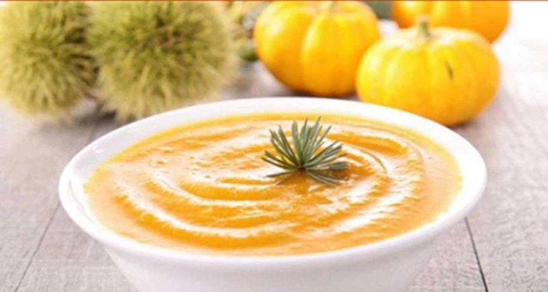 Как приготовить суп по низкокалорийному рецепту