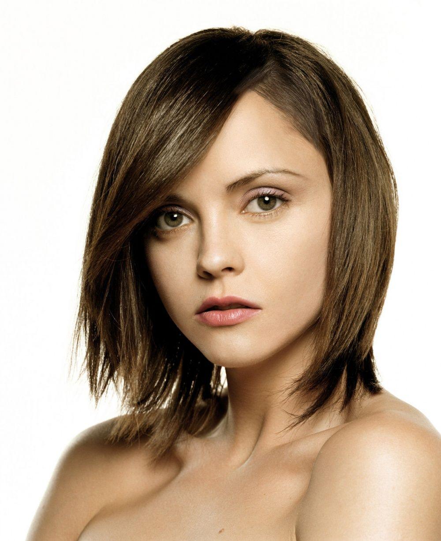 Варианты стрижек для тонких и коротких, средних или длинных волос