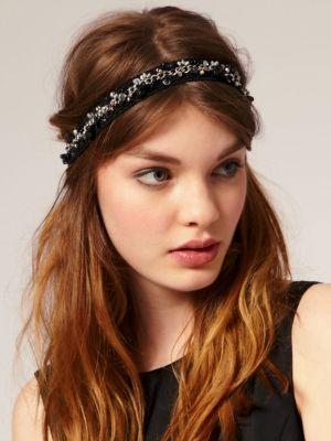Советы по выбору удобного ободка для волос.