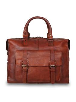 Изучаем как должна выглядеть удобная дорожная сумка.